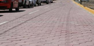 <!--:es-->Adoquinan calles de Tlaxcalancingo<!--:-->