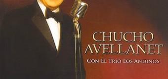 <!--:es-->CHUCHO AVELLANET: UNA VOZ DE AYER, DE HOY Y DE SIEMPRE<!--:-->