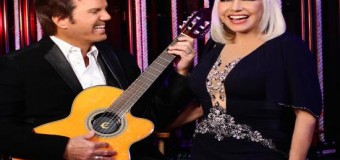 <!--:es-->LISSETTE Y WILLY CHIRINO: NOCHE MAGISTRAL Y MÁGICA<!--:-->