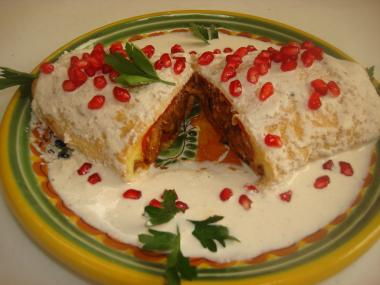 <!--:es-->Los Chiles en Nogada, delicioso platillo barroco orgullo de la cocina poblana<!--:-->