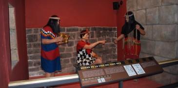 Yale devuelve totalidad de tesoros al Perú