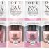 """OPI presenta la colección de """"Nail Envy"""""""