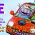 """LA FIESTA LLEGA A CASA ESTE 28 DE JULIO! """"HOME"""" EN BLU-RAY 3D, BLU-RAY Y DVD DISPONIBLE ESTE 28 DE JULIO"""