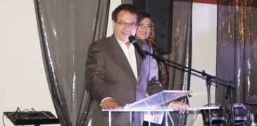 EL MAESTRO ROSELÍN PABÓN: DIRECTOR DE LA ORQUESTA SINFÓNICA DE PUERTO RICO