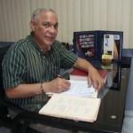 Dr. Miguel Cruz López