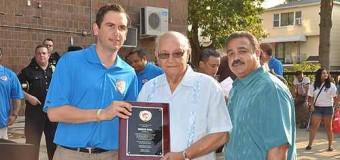 <!--:es-->PUERTORRIQUEÑOS DESTACADOS EN NEW JERSEY: Perfecto Oyola, patriarca de la comunidad puertorriqueña en Jersey City<!--:-->
