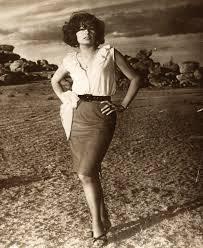 Gilda Miros, en peliculas del boom mexicano