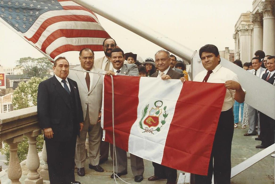 <!--:es-->Jaime Vázquez, decorado veterano de Vietnam y lider político en mil batallas <!--:-->
