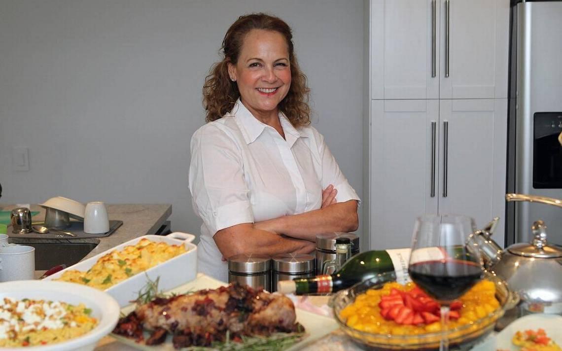 En la cocina con la chef giovanna entremeses o botanas - Cocinas chef ...