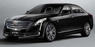 2017 Cadillac-CT6