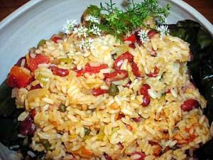 arrozapastelado