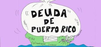 Caricaturas de Puerto Rico