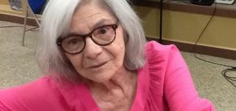 BLANCA SILVIA ERÓ: dramaturga, cineasta, productora y actriz
