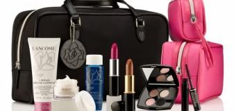 Los cosméticos caducan