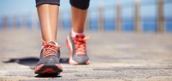 Caminar a paso rápido podría ayudar a proteger de la diabetes