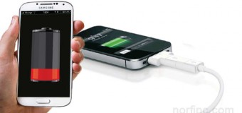 Como Alargar la Duración de la Batería en su Celular