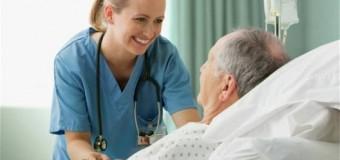 Los pacientes de edad avanzada reciben tratamientos innecesarios en el final de la vida