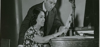 Publicista y compositora Peruana María Clotilde Arias