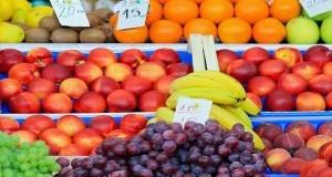 La salud del corazón podría depender de un acceso fácil a alimentos frescos