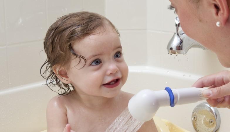 Baño Diario En Ninos: qué bañarse a diario a la mayoría de menos de 11 años de edad les