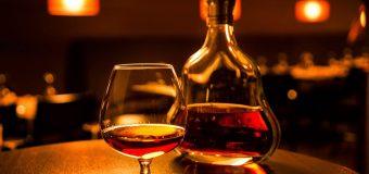 Beneficios de tomar Brandy