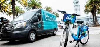 Ford avanza en su visión global para la futura movilidad de las ciudades más congestionadas