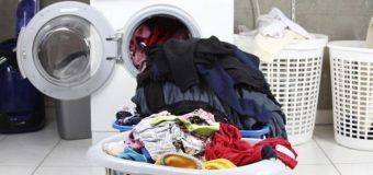 Ahorra dinero lavando la ropa, la vajilla y otras cosas más