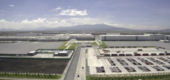 Audi inaugura una imponente planta automotriz en México