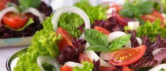 ¿Son las dietas vegetarianas más saludables para el corazón?