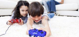 ¿Cuántas horas de videojuegos son un exceso para los niños?