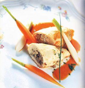 comida-segundo-plato-pollo-relleno-de-verduras