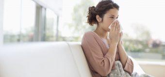 Haga su parte para detener la propagación de los resfriados y la gripe