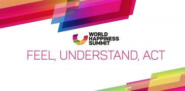 Primera Cumbre Mundial de la Felicidad – Uniendo a más de 25 líderes globales