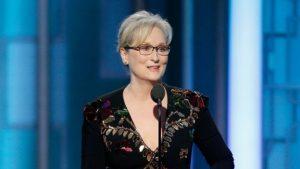 Meryl Streep (Florence Foster Jenkins)