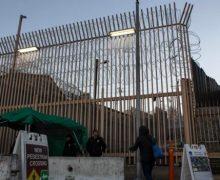 """""""No vamos por gusto"""", la respuesta de migrantes de México y Centroamérica al muro de Donald Trump"""