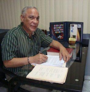 DR MIGUEL CRUZ LOPEZ