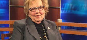 Declaración de la senadora Weinberg sobre la anulación del veto a la igualdad de remuneración