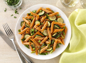 pasta vegetal
