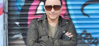Elvis Crespo Nominado para ingresar al Salón de la Fama de Compositores