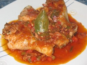 Pollo-a-la-Vasca