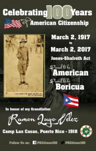 Ramon Lugo Ad - Amboy Guardian