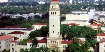 ¿A Quien Responde La Universidad de Puerto Rico?