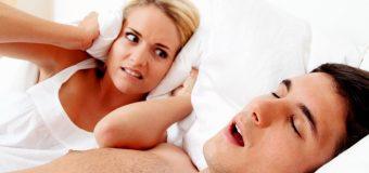 La apnea obstructiva severa del sueño daña corazones