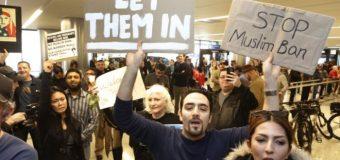 ¿100.000?, ¿60.000? La polémica por los miles de visas revocadas tras la prohibición de ingreso a Estados Unidos de ciudadanos de 7 países ordenada por Trump