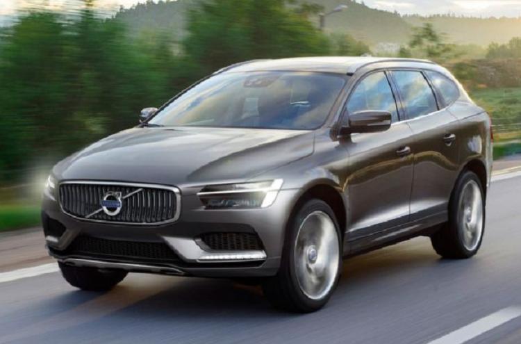 Con el nuevo XC60, Volvo se acerca a la auto-conducción con la máxima seguridad de un vehículo en las carreteras