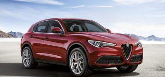 Algunos futuros Dodge y Jeep llevarían una plataforma de Alfa Romeo