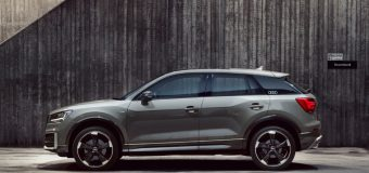 """El Audi Q2 obtuvo el oro en el """"Premio del Diseño Alemán"""""""