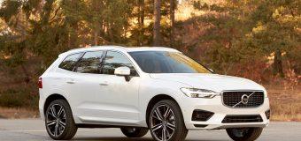 El nuevo y esperado Volvo XC60 vió la luz en Ginebra  Por Enrique Kogan