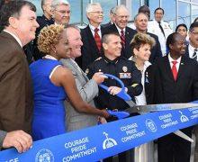 DESDE ORLANDO, FL. NUEVA COMANDANCIA DE LA POLICÍA DE ORLANDO FOMENTA RELACIONES CON RESIDENTES