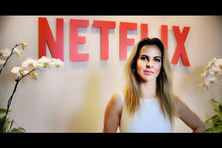 La nueva serie de Netflix protagonizada por Kate del Castillo